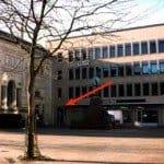 Gebäude Notare Prof. Dr. Baumann Dr. Fabis Wuppertal
