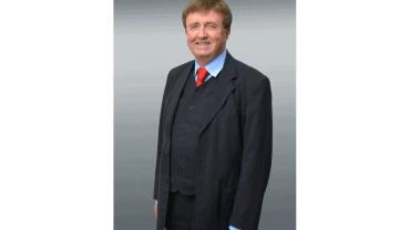 Prof. Dr. Wolfgang Baumann
