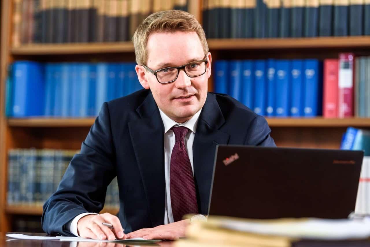 Caspar Heckscher